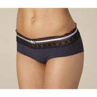 Passionata - Lovely Passio - Shorty - 4854 - Noir