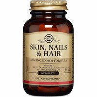 Solgar Skin Nails Hair formula