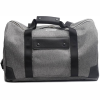 Venque Duffle Pack grey