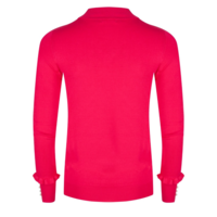 Esqualo Pull met Turtle Neck