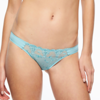 Passionata - White Nights - Slip - 4063 - Blue Ice