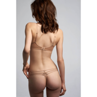 Marlies Dekkers Space Odyssey String 16442 Camel