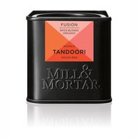 Mill & Mortar - Tandoori