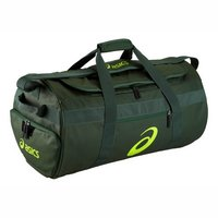 Asics Training Holdall Green