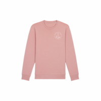 Girls only club sweater