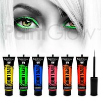 UV Eye Mascara 15 ml