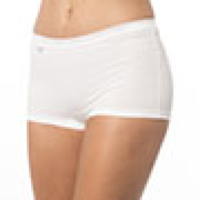 Sloggi Basic Short  - 10189218 - White