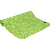 Rucanor Yoga Mat Printed Green