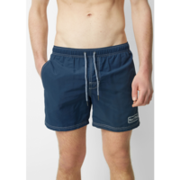 Marc O'polo Losse Herenzwemshort In Blauw