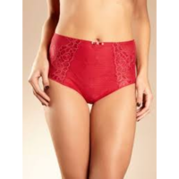 Chantelle - Roselia - Tailleslip - 2167 - Red - Pomme d'Amour