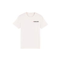 Take care 2.0 t-shirt (Mannen) XS Off White