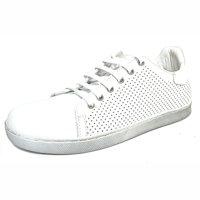 Andrea Conti Sneakers 0029631 wit
