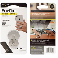 Nite Ize FlipOut telefoon Handle with Stand FLO-11-R7