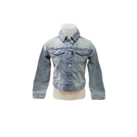 MIRACLES Girls Jeans jacket