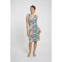 Ringella - Lounge Holiday - Beach Dress - 9211091 - Multicolor
