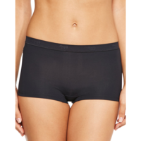 Sloggi Sensual Fresh Short - 10092847 - Black