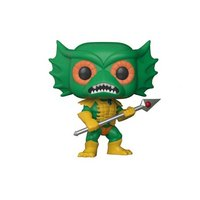 Pop! Cartoons: MOTU - Merman