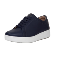 FitFlop Lage Sneakers Rally X22 blauw