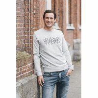 Joh Clothing Fietsen Sweater