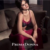 Prima Donna Bh Reeks Delight Pink Orchid 016/2760