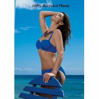 Sunflair Bikini: Color up your life collection ( Tot cup F ) ( Sunf.78 )