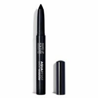 Make Up For Ever Aqua Resist Smoky Shadow Carbon 1