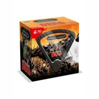 The Walking Dead (Comics) Card Game Trivial Pursuit *English Version*