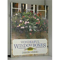 Boek Wonderful Windowboxes