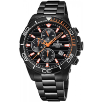 Festina The Originals Horloge F20365/1, 10 Atm
