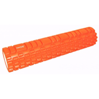 Tunturi Yoga Foam Grid Roller 61 Orange