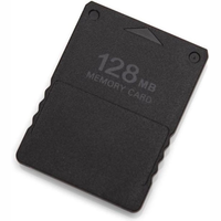 Playstation 2 Memory Card 128MB