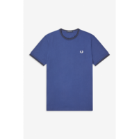 Fred Perry Heren T-Shirt - 1902-M1588